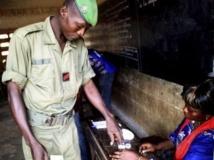 Togo: les forces de sécurité et de défense votent par anticipation