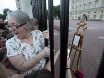 Le «Royal baby», troisième héritier du trône britannique, est arrivé