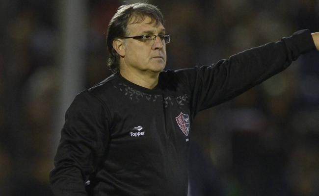 ESP - Barça : Martino succède à Vilanova
