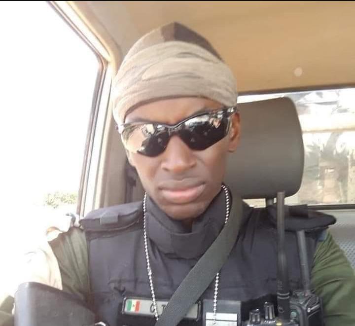 Gendarmerie : Le capitaine Touré radié des cadres par Macky Sall