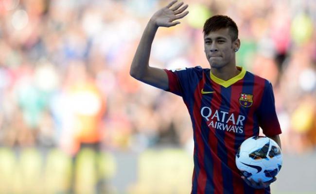 Barcelone-Neymar : «Je suis prétentieux»