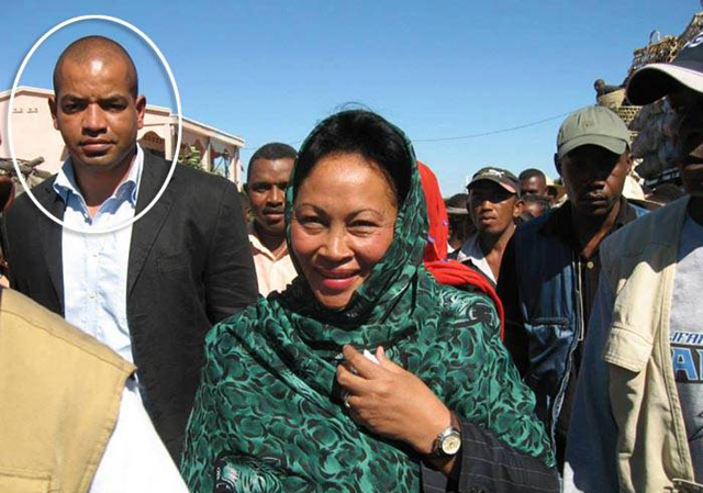 Madagascar: un candidat à l'élection présidentielle arrêté (gendarmerie)