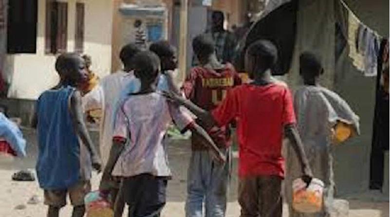 Dakar : la mendicité des talibés rapporte 5,475 milliards FCFA par an (coordonnateur projet)