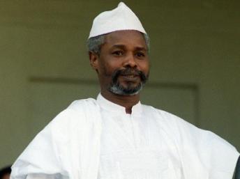 L'argent de Hissène Habré