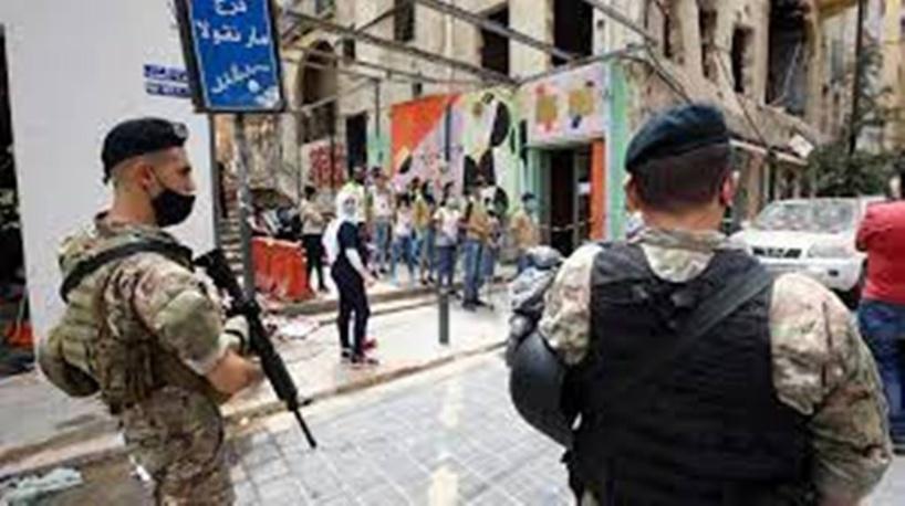 Une vingtaine de pays débloquent une aide d'urgence pour l'armée du Liban