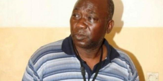 Amnesty International  Sénégal : « Que le commissaire Keïta ne soit pas l'agneau du sacrifice »