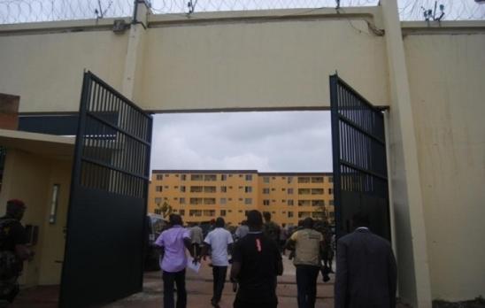Côte d'Ivoire: deux détenus tués lors d'une tentative d'évasion à la prison d'Abidjan