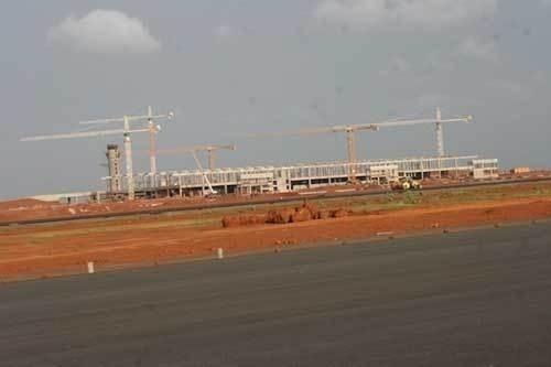 La zone économique de Diass abandonnée par les promoteurs émiratis