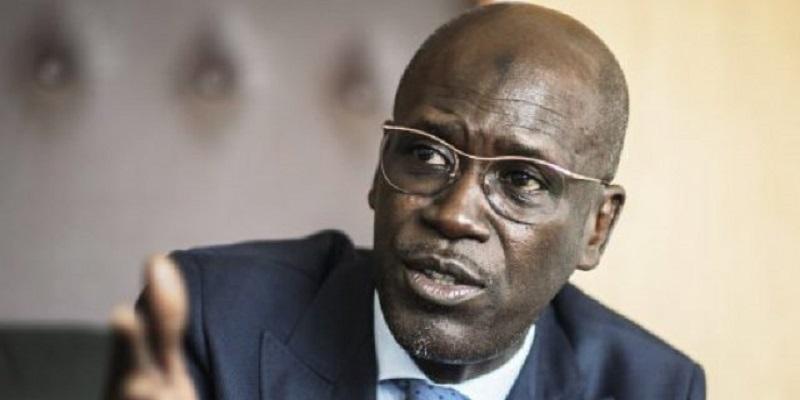 """Seydou Gueye réfute les accusations sur les """"nervis"""" recrutés par le pouvoir"""