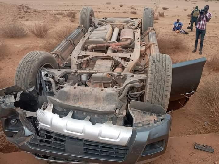 Tournée Macky au nord: un militant de BBY chute d'un véhicule et meurt à Ranerou