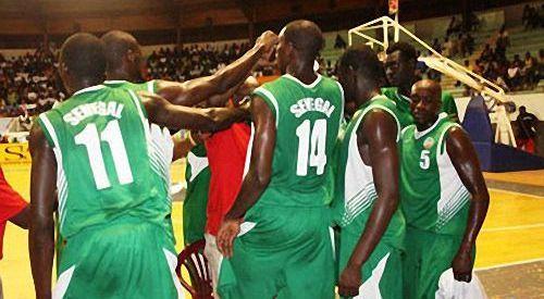 Afrobasket en août : les « Lions » se préparent contre la France, ce mercredi