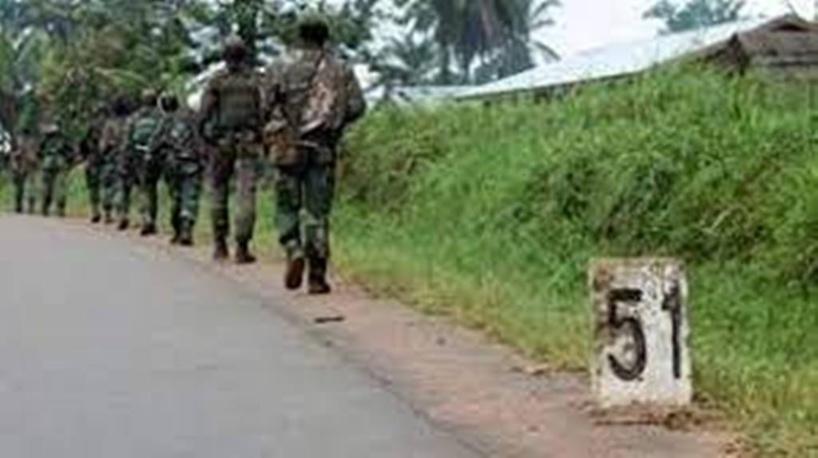 RDC: le président Félix Tshisekedi dénonce encore les pratiques mafieuses dans l'armée