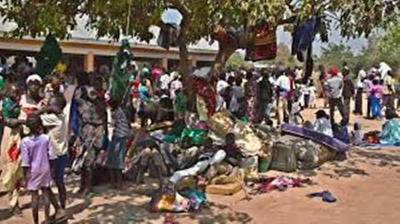 Réfugiés : le HCR alerte sur la situation en RCA, au Sahel ou en Ouganda