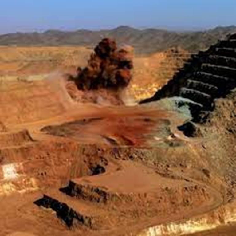Soudan : boom des investissements dans les mines d'or