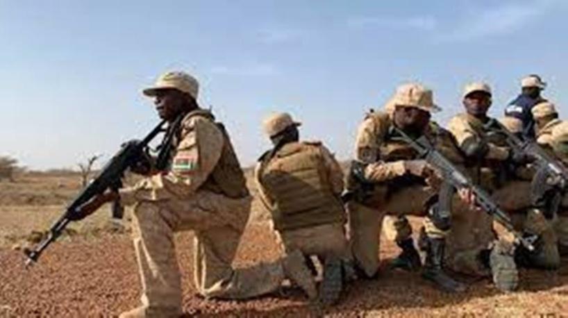 Burkina : fin de la première étape du dialogue politique sur la sécurité