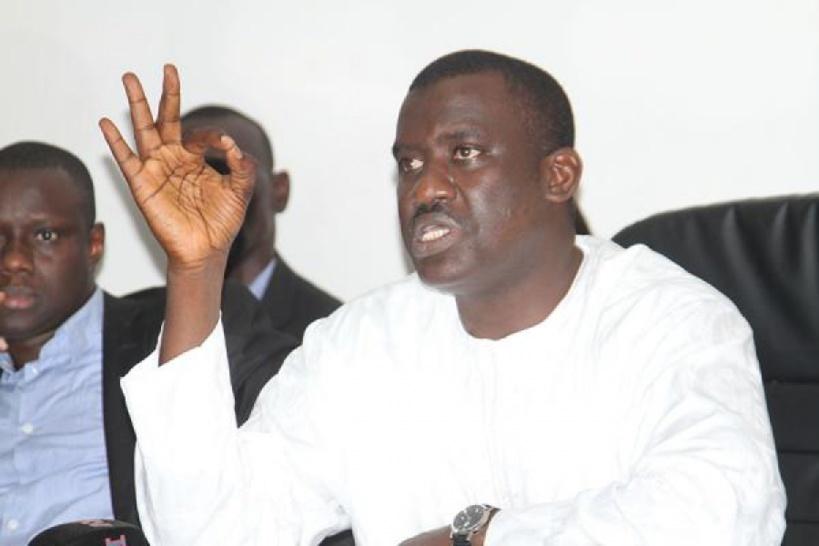 Moussa Tine: « Si chaque parti politique faisait recours à des nervis, on irait vers une guerre civile»