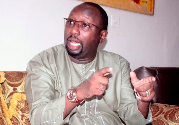 """Zator Mbaye sans sourciller: """"je n'ai pas vu de nervis"""""""