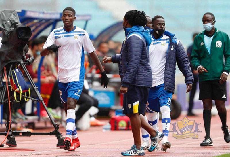 21e journée Ligue 1 : Teungueth FC et l'AS Pikine maintiennent le suspense