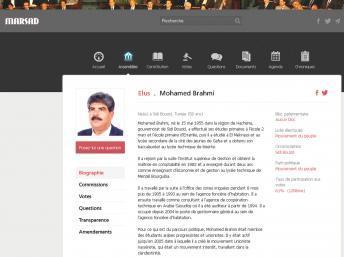 Tunisie: le député de l'opposition Mohamed Brahmi abattu à Tunis