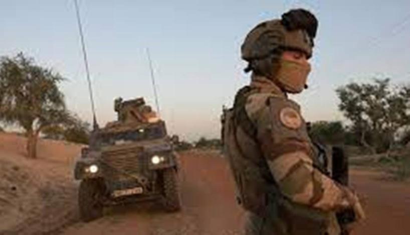Mali : la force Barkhane frappée par une voiture piégée, plusieurs blessés