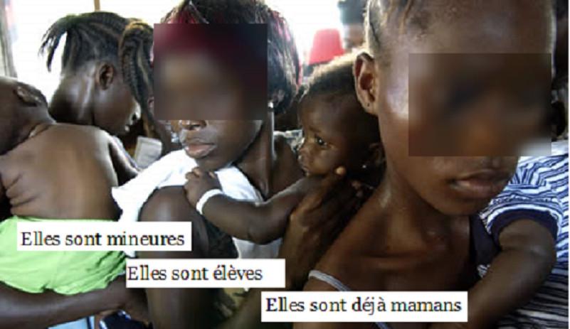 Guédiawaye : 2.450 jeunes victimes de refus de paternité dans la commune