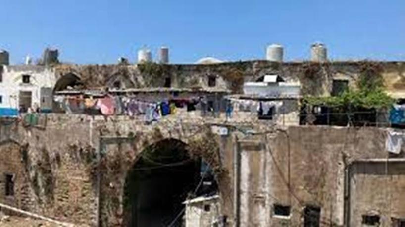 Liban: à Tripoli, la charité sous la pression de la crise