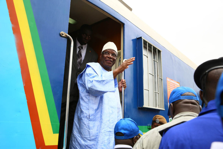 En images : Le Mali à J-2 de la présidentielle
