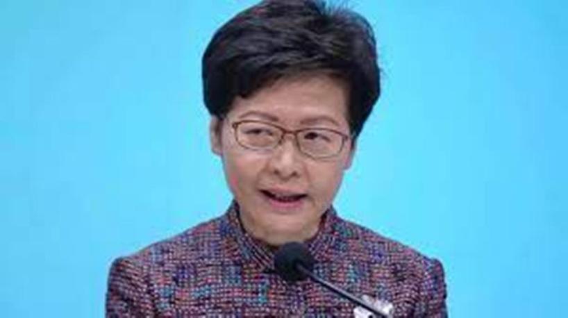 Loi sécurité à Hong Kong: Carrie Lam justifie la fermeture imminente de l'«Apple Daily»