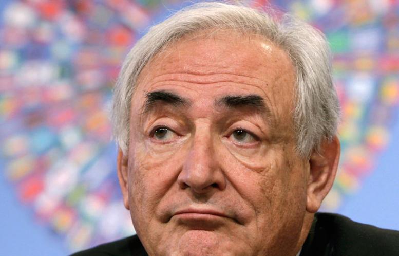 France: Dominique Strauss-Kahn renvoyé en correctionnelle pour «proxénétisme aggravé en réunion» dans l'affaire du Carlton