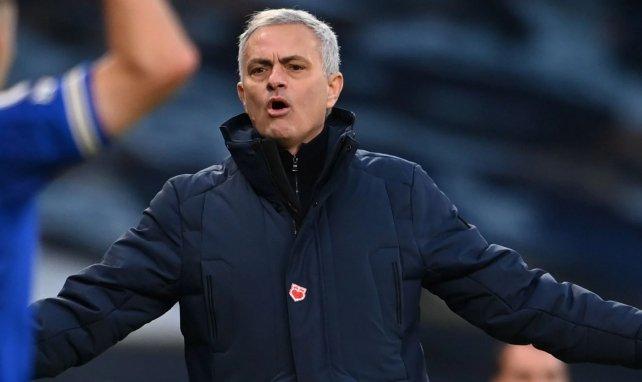 Euro : José Mourinho est inquiet pour le Portugal