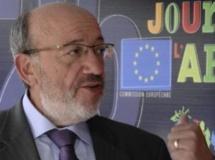 L'ancien ministre belge des Affaires étrangères Louis Michel est le chef de cettte mission d'observateurs européens. ec.europa.eu