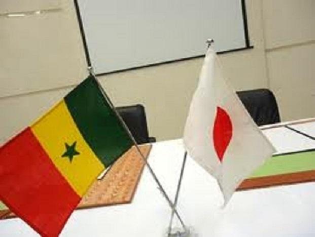 Pour alléger les charges financières, le Japon renfloue les caisses de l'Etat du Sénégal de 2, 5 milliards