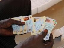 Biométriques, les cartes Nina sont difficiles à falsifier. RFI / Claude Verlon
