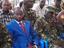Le chef politique du M23 en civil, Jean-Marie Runiga est visé par un mandat d'arrêt de le justice de RDC