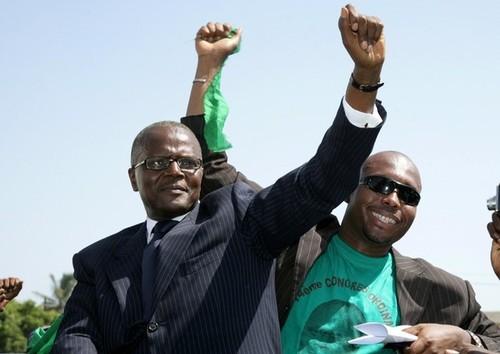 PS : Ousmane Tanor Dieng et Barthélémy Dias sur le banc des accusés