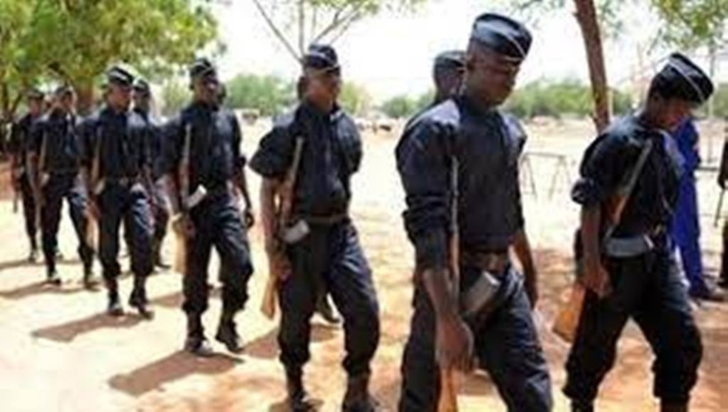 Burkina Faso: au moins 11 policiers tués dans une attaque dans le Centre-Nord