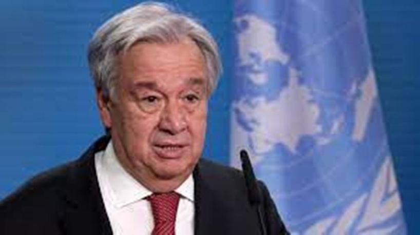 RCA: le secrétaire général de l'ONU dénonce «le recours excessif à la force»