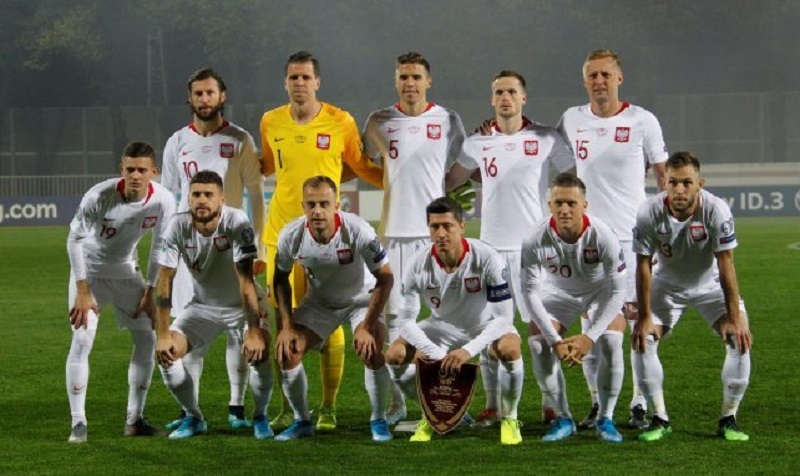 Euro : la Pologne joue le match de sa survie