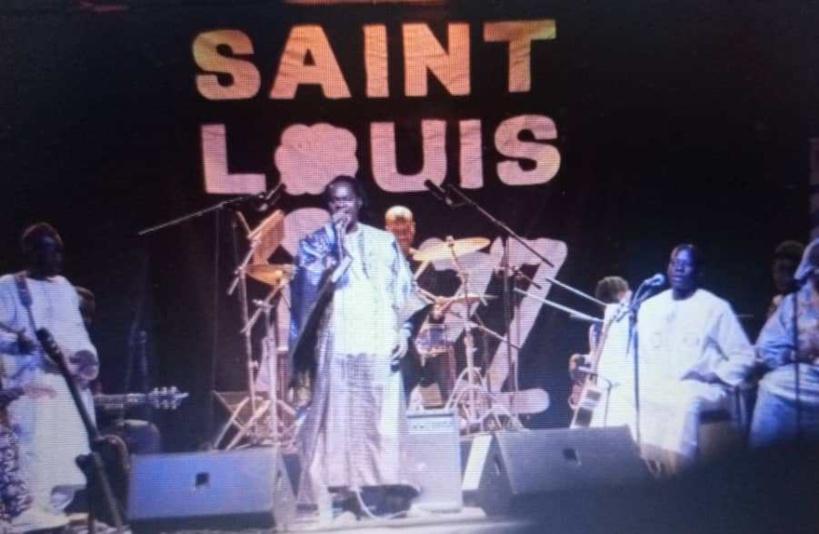 29ème édition du festival international Saint Louis Jazz : signe d'ouverture de la destination Sénégal
