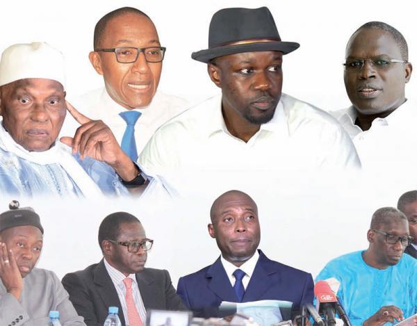 Locales 2022 : les partis de l'opposition se rencontrent ce jeudi pour discuter de leur liste commune
