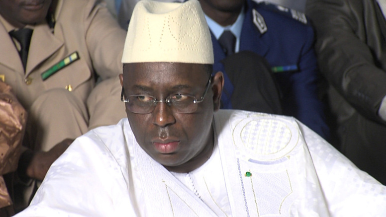 Ahmed Suzanne Camara de l'APR : « le président Macky Sall doit maintenant penser à son parti... beaucoup y sont laissés en rade