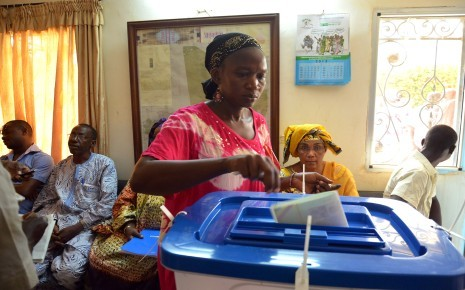 Election présidentielle au Mali : Caritas satisfait