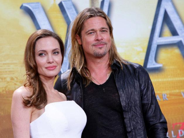 Brad Pitt : Son cadeau complètement fou à Angelina Jolie
