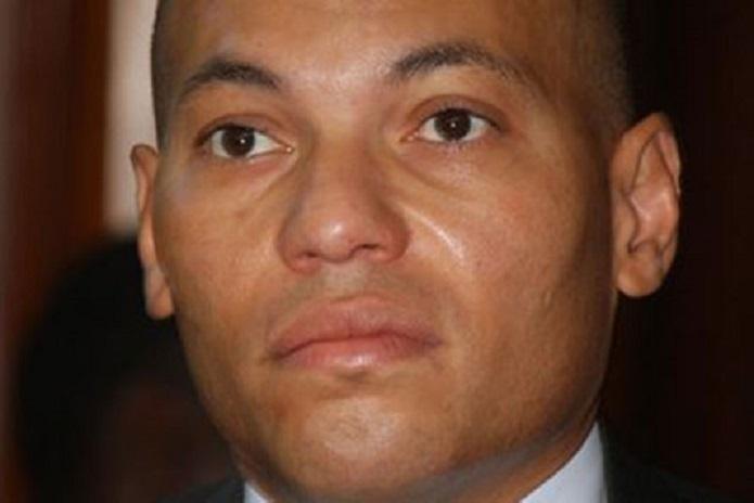 Rebeuss: Très malade, Karim Wade a été évacué à l'infirmerie à trois reprises