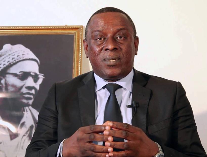 Cheikh Tidiane Gadio : « Les terroristes ont déjà commencé leur action en direction du Sénégal »