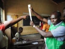 Au Togo, les résultats provisoires récoltent la colère de l'opposition et sèment le trouble sur la suite