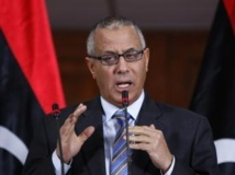 Le Premier ministre libyen Ali Zeidan, le 4 février 2013. Reuters / Zitouny