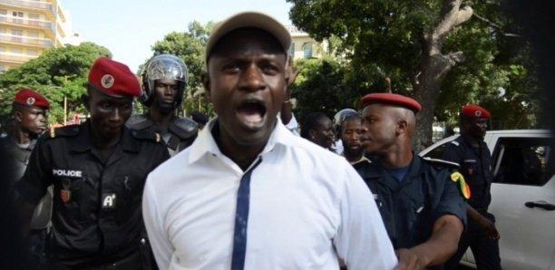 Arrestation du Dr Babacar Diop: FDS met en garde Macky et appelle les Sénégalais à continuer la résistance