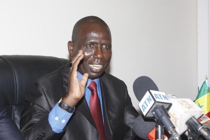 Le procureur Alioune Ndao se dégonfle: DP World amputé du dossier Karim Wade