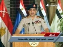 Egypte: ballet diplomatique au Caire où se trouve une délégation de l'Union africaine